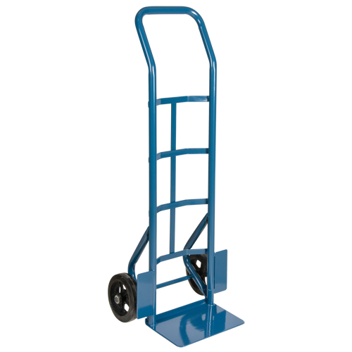 Heavy-Duty Continuous Handle Hand Truck MO119 | KLETON