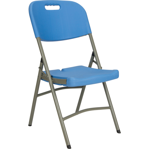 Polyethylene Folding Chairs OP449 | KLETON