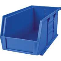 Plastic Hanging & Stacking Bin | KLETON