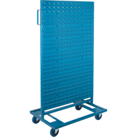 Bin Support Rack | KLETON