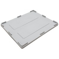 Lid for Collapsible Bulk Container CF863 | KLETON