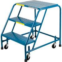 Rolling Step Ladder | KLETON