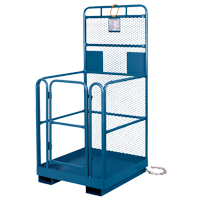 High Work Maintenance Platforms MD444 | KLETON