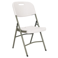 Polyethylene Folding Chairs ON602 | KLETON
