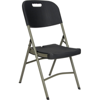 Polyethylene Folding Chairs OP448 | KLETON