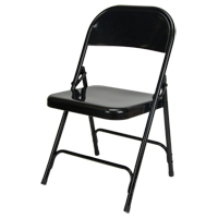Steel Folding Chair OP960 | KLETON