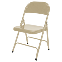 Steel Folding Chair OP961 | KLETON