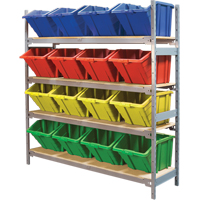 Shelving Unit | KLETON