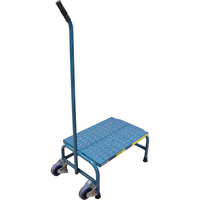 Tilt-N-Roll Step Stands VC335 | KLETON