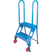 Portable Folding Ladders VC436 | KLETON