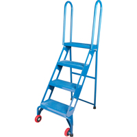 Portable Folding Ladders VC438 | KLETON